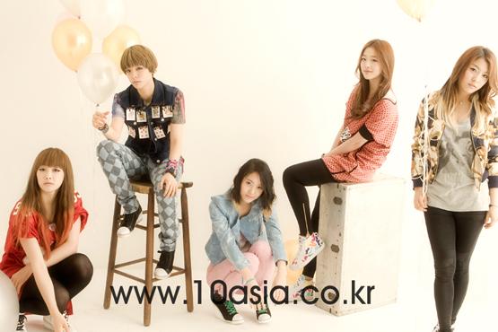 girl group fx ������treshie28������